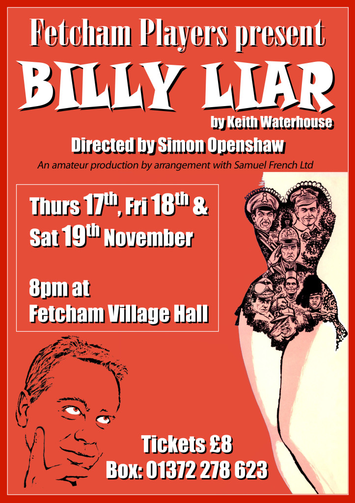 Billy-Liar-Flyer